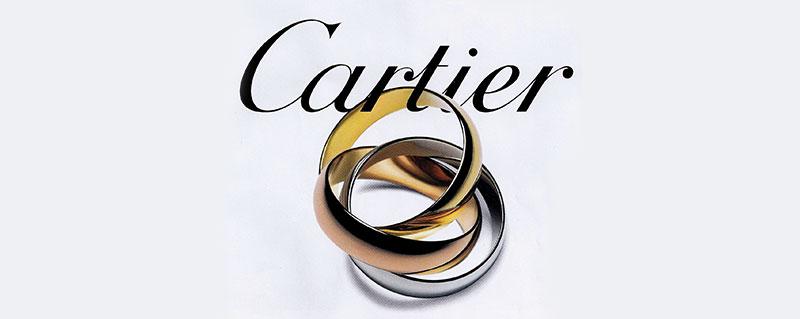 Cartierの買取について